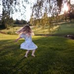 dancing - mindfulness activities to do with family